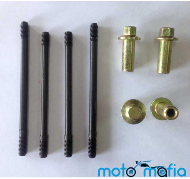 Шпильки цилиндра CG-125/150