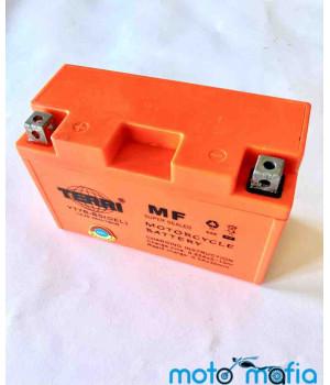 Аккумулятор 12V6.5A гелевый