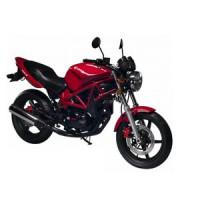 Мотоциклы производства Китай 125 -250сс, CG,CB