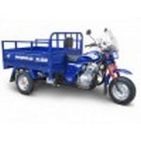 Грузовой мотоцикл ЗУБР