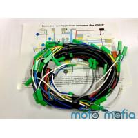 Проводка электрооборудования Ява 12V