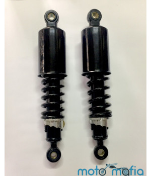 Амортизаторы передней вилки Муравей (пара) 350 мм