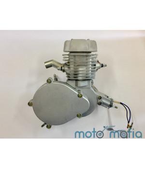 Двигатель Веломотор (голый)