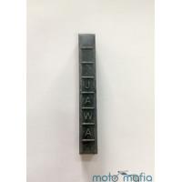 Резинка-виброгаситель головки Ява 12В. Производство Чехия.