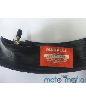 Камера 2.25-19 Marelli. Металлический сосок.
