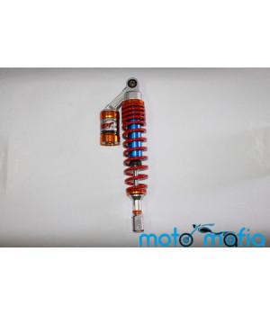 Амортизатор на скутер газо-маслянный рюкзачного типа 320мм