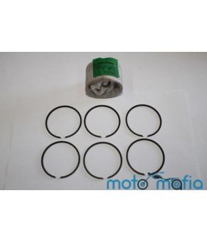 Кольца Ява 12В 2ремонт комплект 6 штук (Польша)