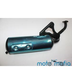Глушитель Хонда Дио 34