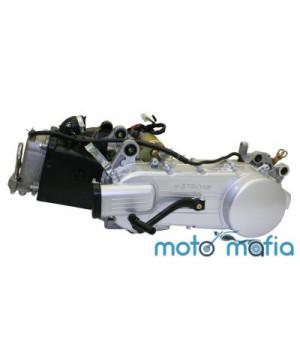 Двигатель GY6-150