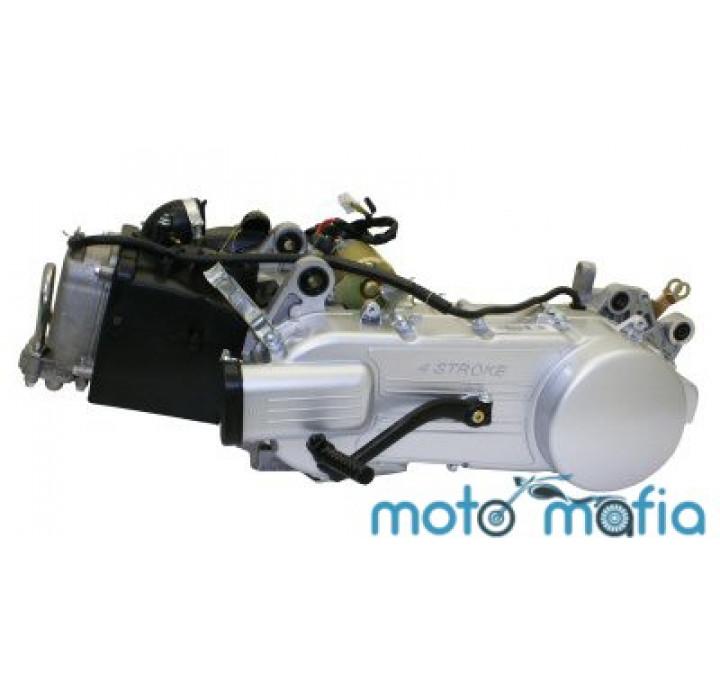 купить Двигатель GY6-150