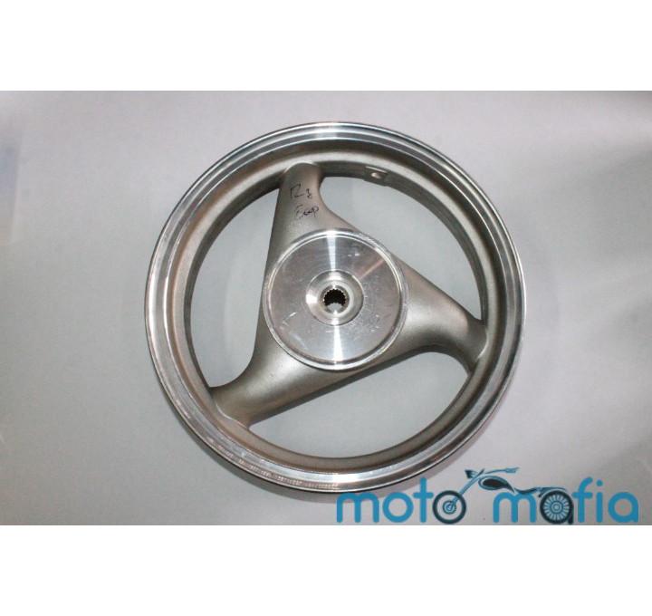купить Диск задний GY6-125/150 3.50х13 барабанный тормоз