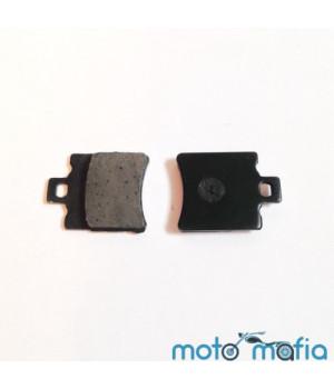 Колодки тормозные Ямаха ЗР дисковые (суппорт Brembo)