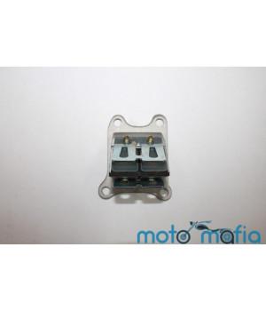 Лепестковый клапан Хонда Дио 34  Тайвань