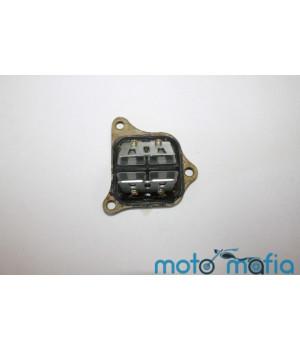 Лепестковый клапан Хонда Дио 35  Тайвань