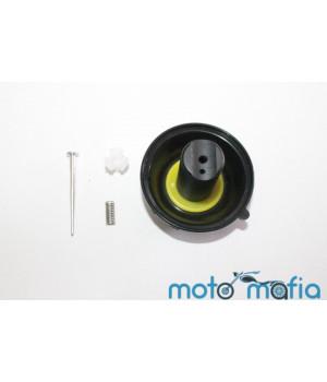 Мембрана карбюратора (с заслонкой) GY6-50