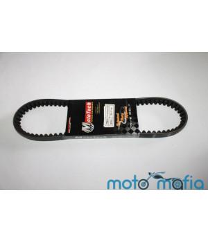 Ремень вариатора Хонда Леад 90 730х18 MotoTech
