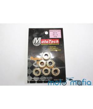 Ролики вариатора Хонда / GY6-50-80  6,5г/8,5г/10,5г MotoTech