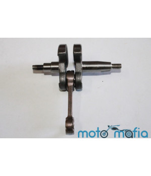 Коленвал мотокосы диаметр 40мм