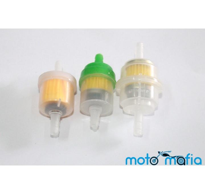 Фильтр топливный с магнитом