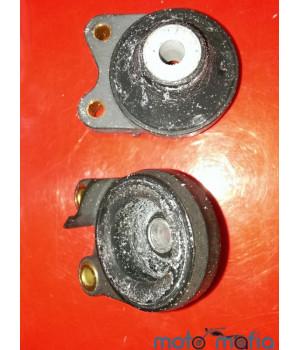 Амортизатор левый верхний STIHL 440/660
