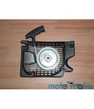 Стартер металлический плавный пуск GOODLUCK 4500/5200