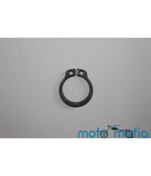 Стопорное кольцо полумесяца