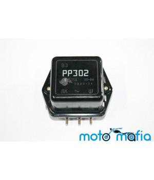 Реле зарядки Днепр, МТ 6В (302)