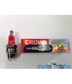 Свеча CROWN L6  для бензопил