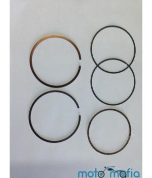 Кольца Ямаха YBR-125 d=54,25mm (0.25) №1