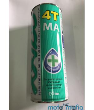Масло ХАДО Atomic 10W-40 4Т полусинтетика