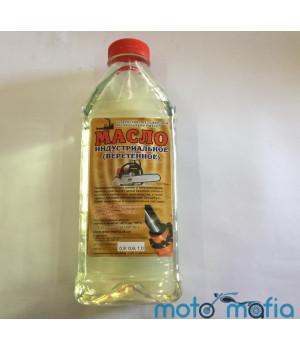 Масло (веретенное) для смазки бензопильных цепей