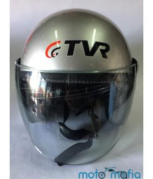 Шлем без бороды (серый)