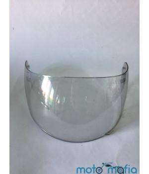 Стекло шлема прозрачное (без бороды)