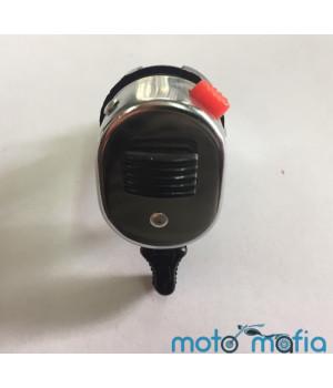 Тумблер переключения повороты/сигнал/свет