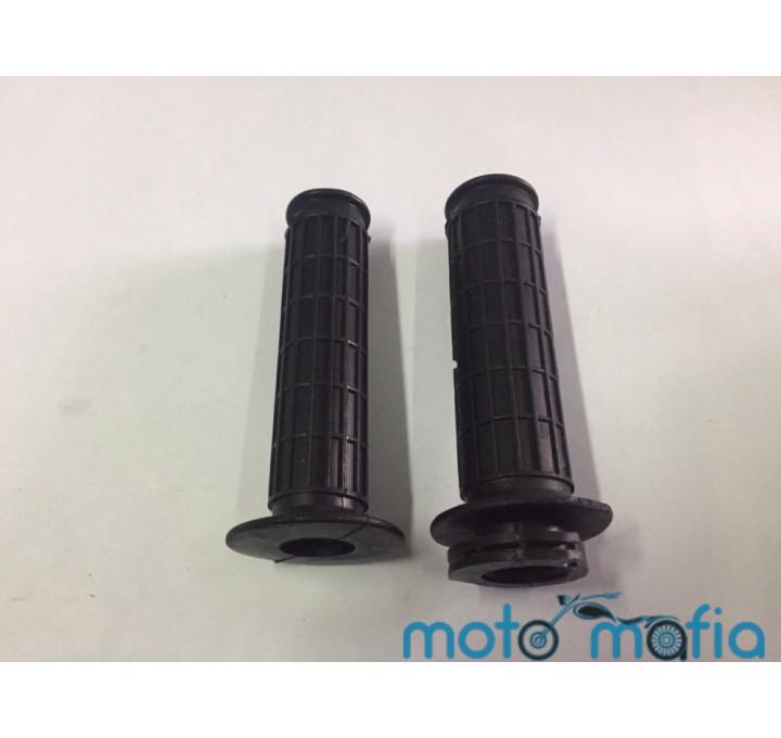 Набор резиновых ручек Ява6V-12V (комплект)