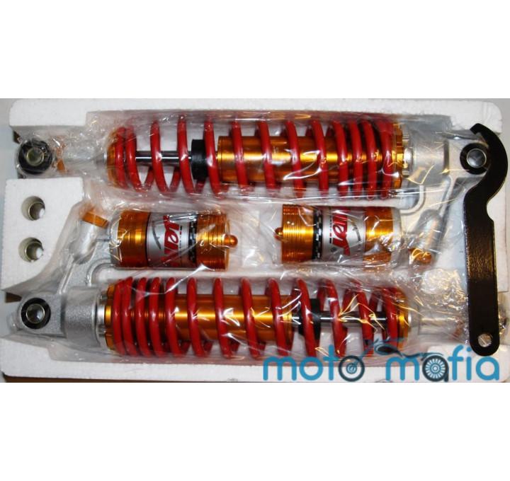 купить Амортизатор задний Ява с подкачкой L=340mm (пара)