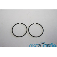 Поршневые кольца мотокосы диаметр 40,5мм (комплект)