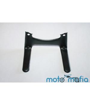 Защита бензобака мотокосы (металлическая)