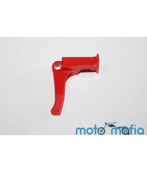 Курок газа мотокосы (узкий)