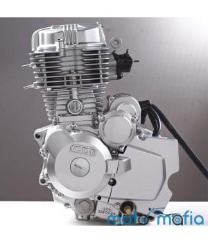 Двигатель CG-150