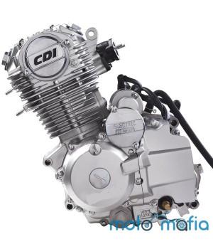 Двигатель CB-200
